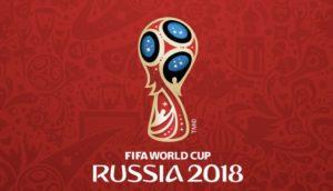 ロシアW杯のTOP画像
